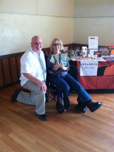 David Stone and Anne Chaffee